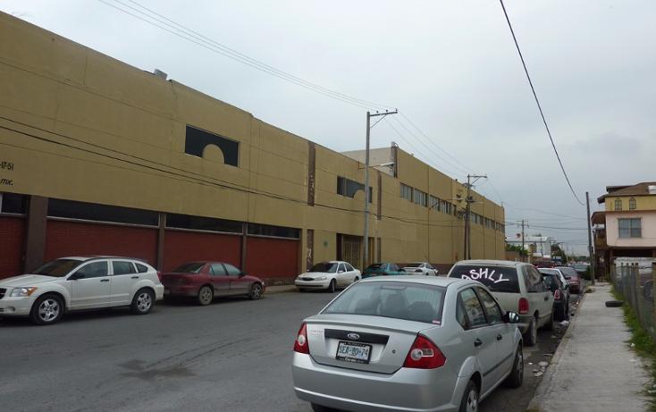 Foto de edificio en venta en  , longoria, reynosa, tamaulipas, 1773022 No. 03