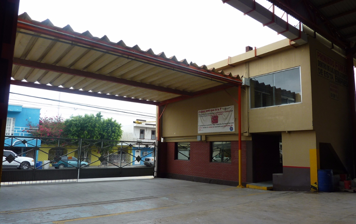 Foto de edificio en venta en  , longoria, reynosa, tamaulipas, 1773022 No. 04