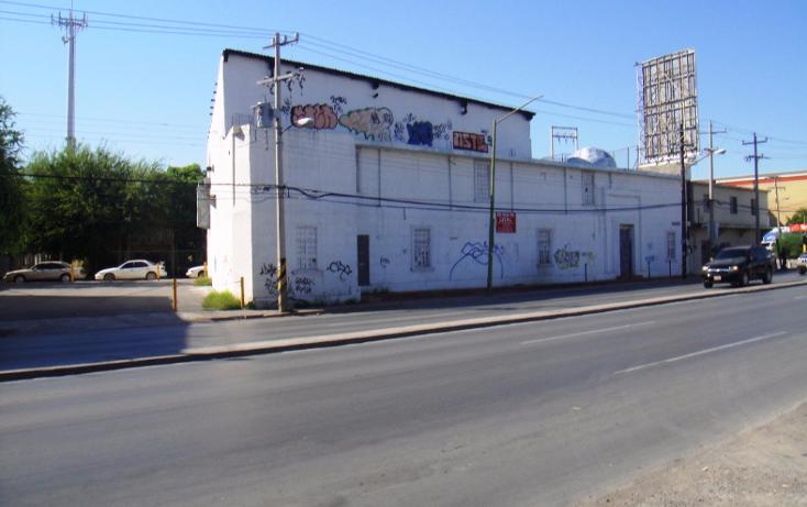 Foto de edificio en venta en  , longoria, reynosa, tamaulipas, 1777158 No. 01