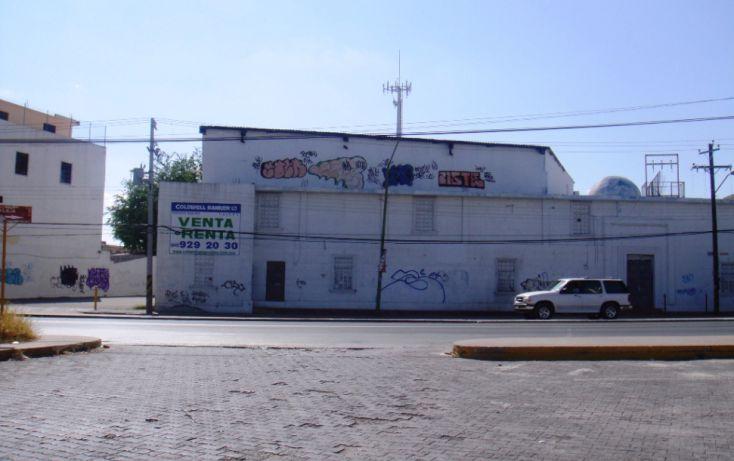 Foto de edificio en venta en, longoria, reynosa, tamaulipas, 1777158 no 02