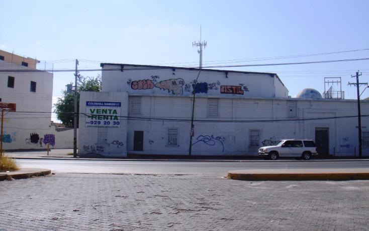 Foto de edificio en venta en  , longoria, reynosa, tamaulipas, 1777158 No. 02