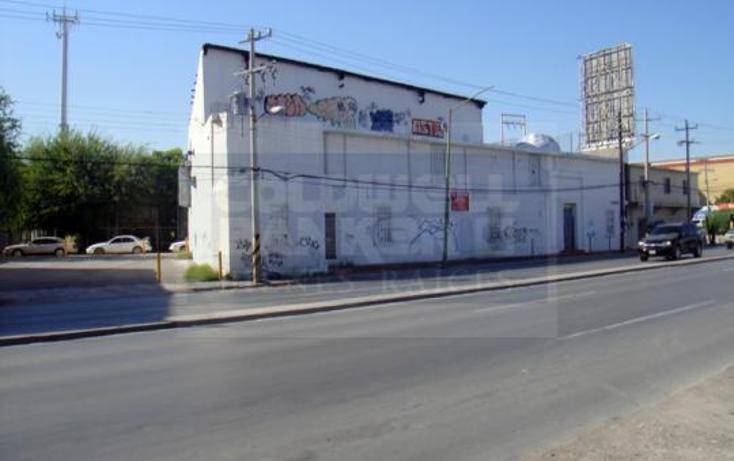 Foto de local en renta en  , longoria, reynosa, tamaulipas, 1836954 No. 01