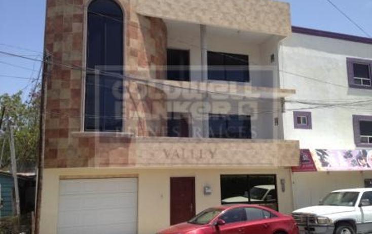 Foto de edificio en venta en  , longoria, reynosa, tamaulipas, 1837810 No. 01