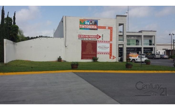 Foto de terreno habitacional en renta en  , longoria, reynosa, tamaulipas, 1860356 No. 01