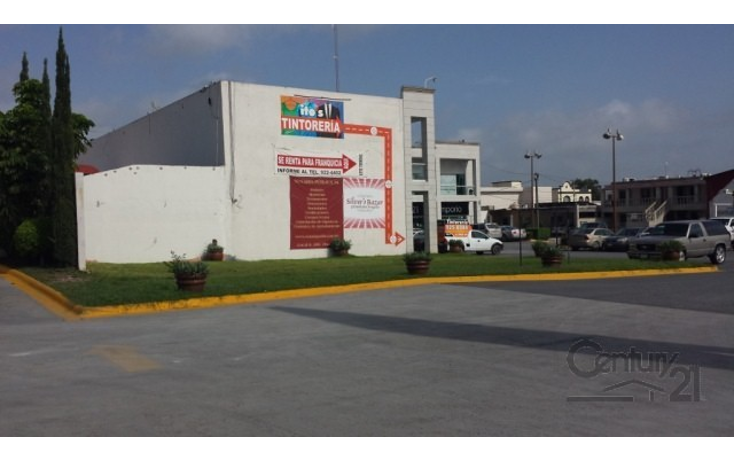 Foto de terreno habitacional en renta en  , longoria, reynosa, tamaulipas, 1860356 No. 02