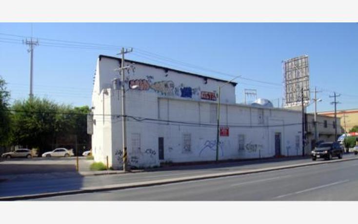Foto de edificio en venta en  , longoria, reynosa, tamaulipas, 401051 No. 01