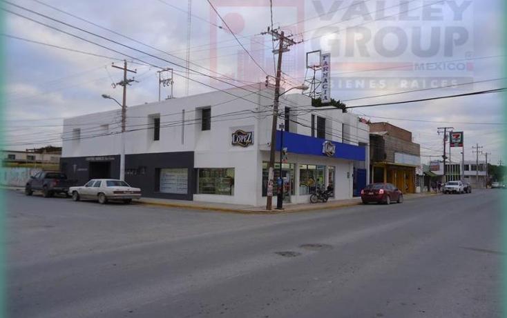Foto de oficina en renta en  , longoria, reynosa, tamaulipas, 988159 No. 01