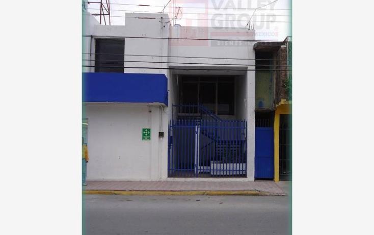 Foto de oficina en renta en  , longoria, reynosa, tamaulipas, 988159 No. 02
