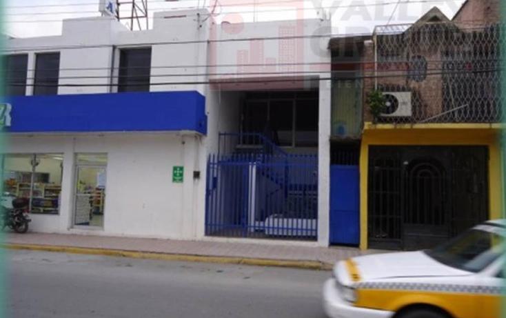 Foto de oficina en renta en  , longoria, reynosa, tamaulipas, 988159 No. 03