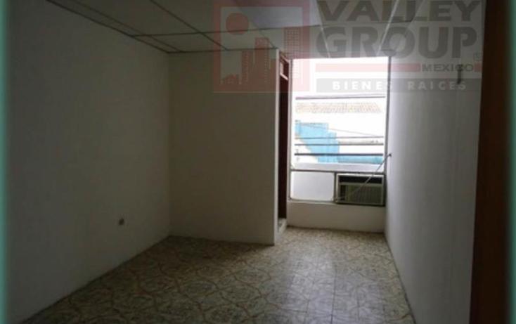Foto de oficina en renta en  , longoria, reynosa, tamaulipas, 988159 No. 06