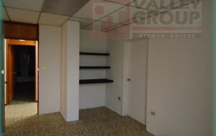 Foto de oficina en renta en  , longoria, reynosa, tamaulipas, 988159 No. 09