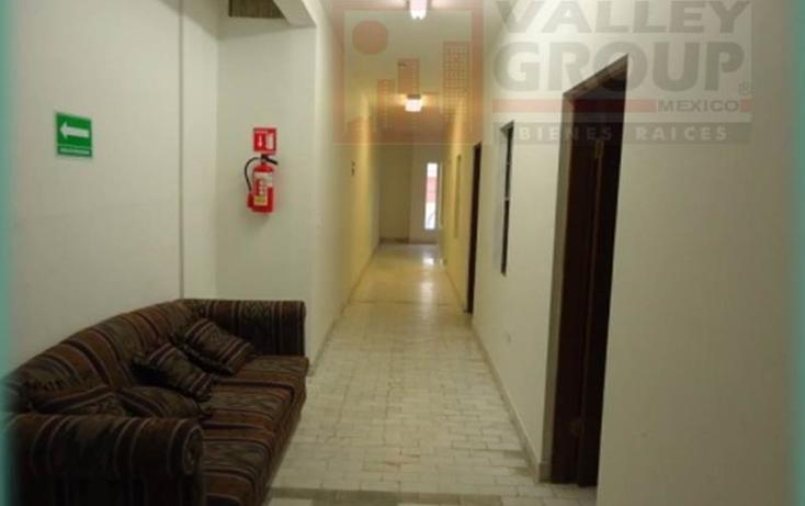 Foto de oficina en renta en  , longoria, reynosa, tamaulipas, 988159 No. 12