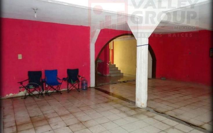 Foto de casa en venta en  , longoria san ricardo, reynosa, tamaulipas, 1319597 No. 02