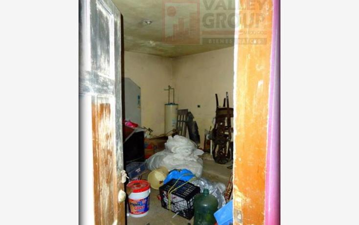 Foto de casa en venta en  , longoria san ricardo, reynosa, tamaulipas, 1319597 No. 03