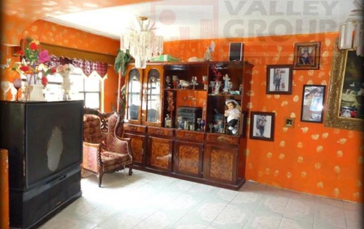 Foto de casa en venta en  , longoria san ricardo, reynosa, tamaulipas, 1319597 No. 07