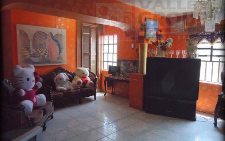 Foto de casa en venta en  , longoria san ricardo, reynosa, tamaulipas, 1319597 No. 08