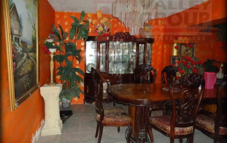 Foto de casa en venta en  , longoria san ricardo, reynosa, tamaulipas, 1319597 No. 09