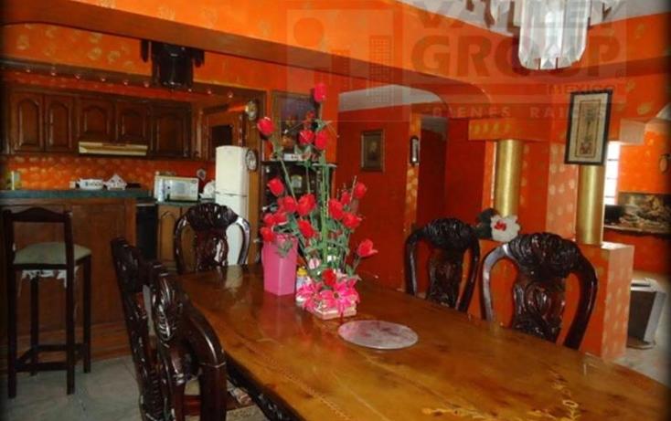 Foto de casa en venta en  , longoria san ricardo, reynosa, tamaulipas, 1319597 No. 10