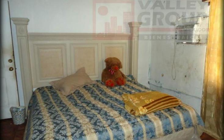 Foto de casa en venta en  , longoria san ricardo, reynosa, tamaulipas, 1319597 No. 15