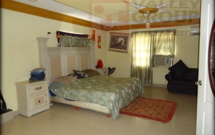 Foto de casa en venta en  , longoria san ricardo, reynosa, tamaulipas, 1319597 No. 17