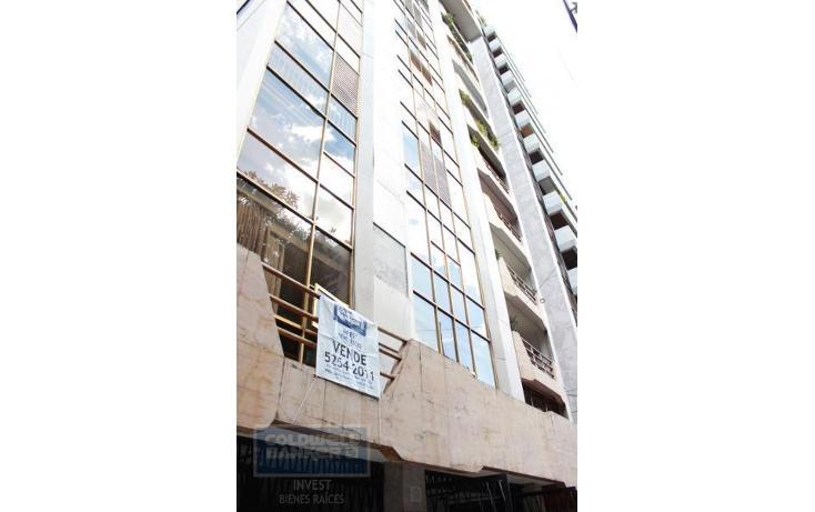 Foto de departamento en venta en lope de vega 244, polanco v sección, miguel hidalgo, distrito federal, 2506192 No. 01