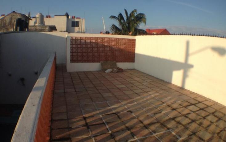 Foto de casa en renta en lopez arias 1, virginia cordero de murillo vidal, boca del río, veracruz, 827517 no 08