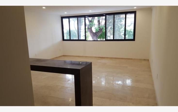 Foto de departamento en venta en  700, del valle centro, benito juárez, distrito federal, 2660793 No. 03