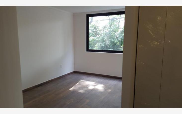 Foto de departamento en venta en lópez cotilla 700, del valle centro, benito juárez, distrito federal, 2660793 No. 14