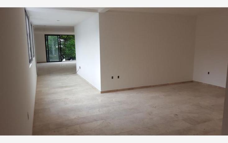 Foto de departamento en venta en  888, del valle centro, benito juárez, distrito federal, 2158450 No. 03