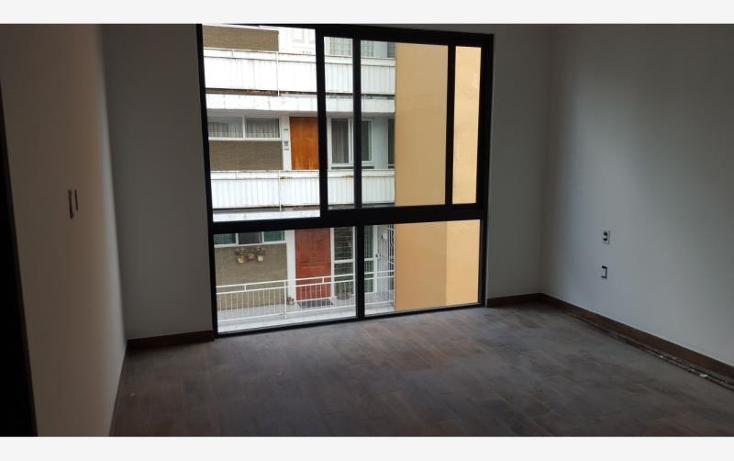Foto de departamento en venta en  888, del valle centro, benito juárez, distrito federal, 2158450 No. 12