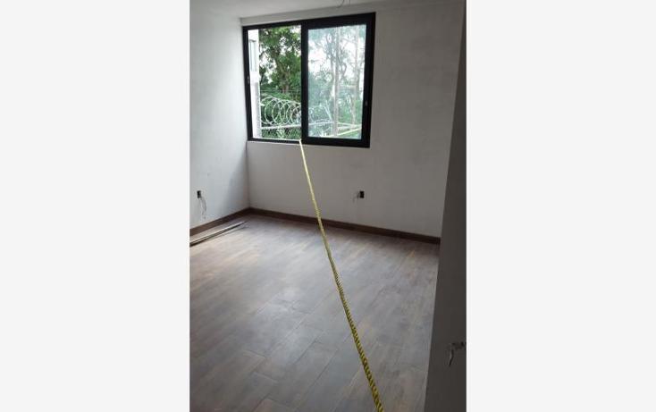 Foto de departamento en venta en  888, del valle centro, benito juárez, distrito federal, 2158450 No. 14