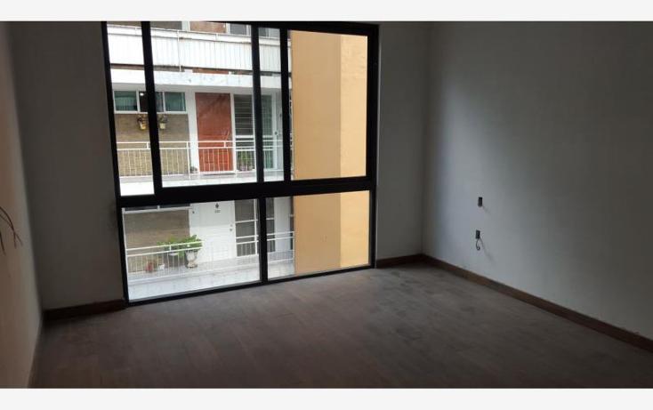 Foto de departamento en venta en  888, del valle centro, benito juárez, distrito federal, 2158450 No. 17