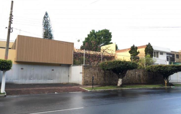 Foto de casa en renta en lopez cotilla, arcos vallarta, guadalajara, jalisco, 1706528 no 01