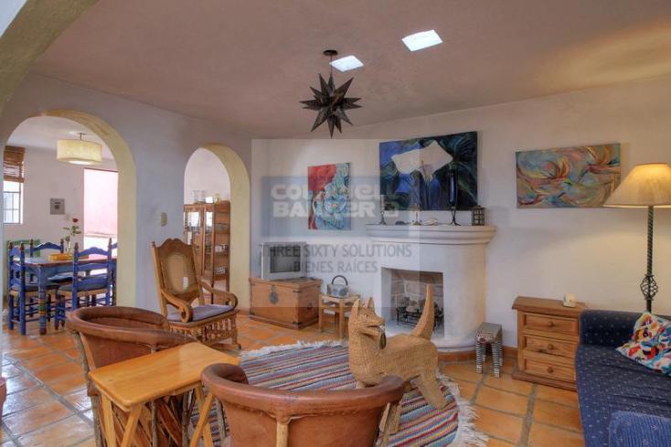 Foto de casa en venta en  , san miguel de allende centro, san miguel de allende, guanajuato, 840777 No. 02