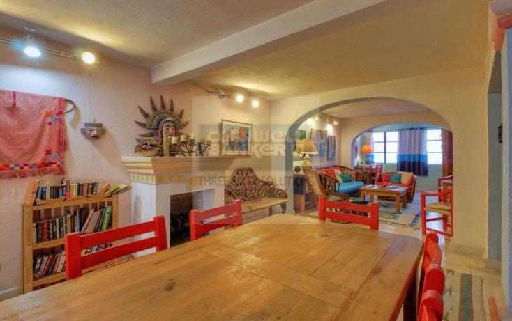 Foto de casa en venta en lopez mateos 13, san miguel de allende centro, san miguel de allende, guanajuato, 840777 no 04