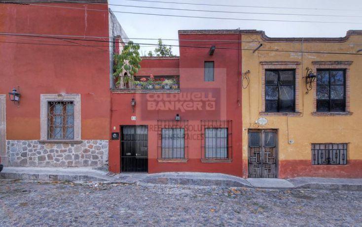 Foto de casa en venta en lopez mateos 13, san miguel de allende centro, san miguel de allende, guanajuato, 840777 no 05