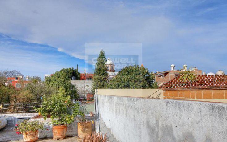 Foto de casa en venta en lopez mateos 13, san miguel de allende centro, san miguel de allende, guanajuato, 840777 no 07