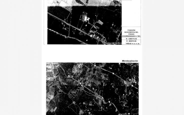 Foto de terreno industrial en venta en lopez mateos 173, santa cruz del astillero, el arenal, jalisco, 1981502 no 01