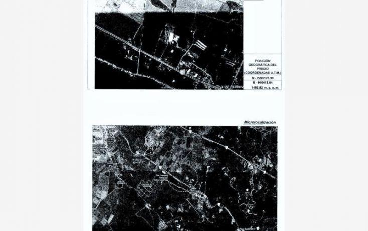 Foto de terreno industrial en venta en lopez mateos 173, santa cruz del astillero, el arenal, jalisco, 1981502 no 02