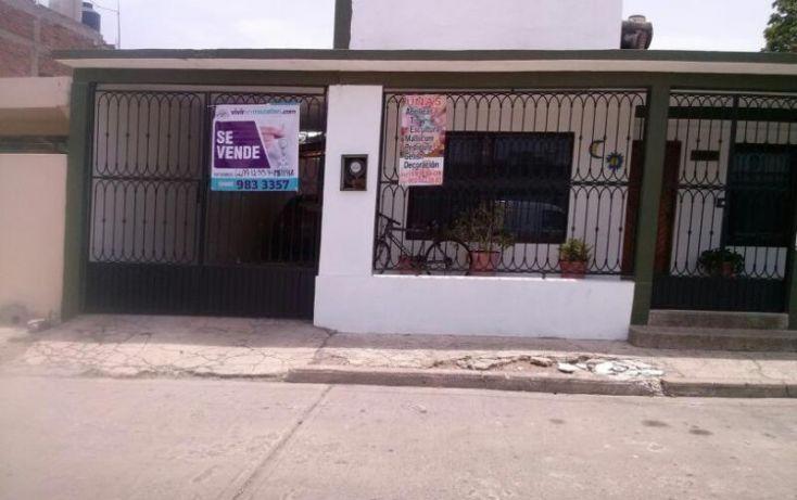 Foto de casa en venta en lopez mateos, estadio, mazatlán, sinaloa, 1674764 no 01