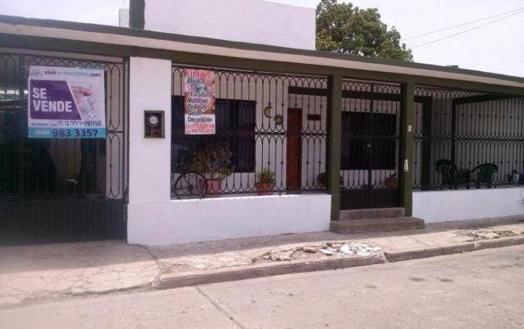 Foto de casa en venta en lopez mateos, estadio, mazatlán, sinaloa, 1674764 no 05