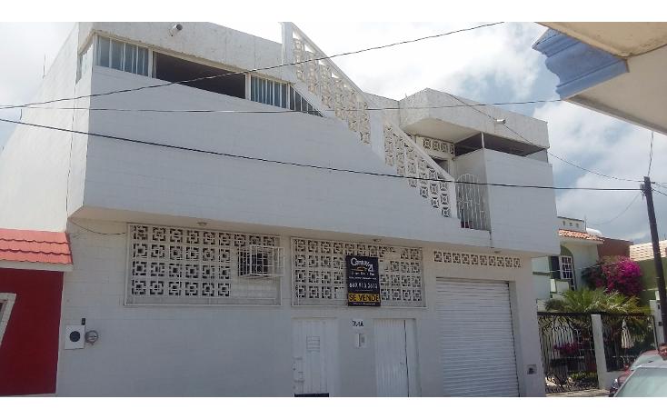 Foto de edificio en venta en  , lópez mateos, mazatlán, sinaloa, 1303039 No. 19
