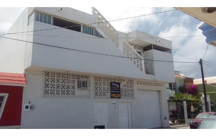 Foto de edificio en venta en  , lópez mateos, mazatlán, sinaloa, 1303039 No. 21