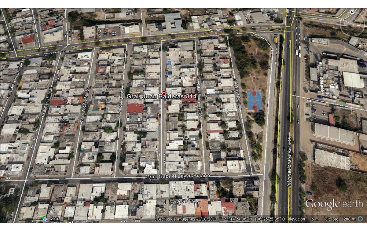 Foto de edificio en venta en  , lópez mateos, mazatlán, sinaloa, 1303039 No. 35