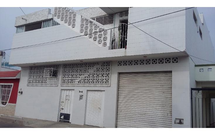 Foto de edificio en renta en  , lópez mateos, mazatlán, sinaloa, 1389769 No. 01