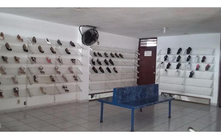 Foto de edificio en renta en  , lópez mateos, mazatlán, sinaloa, 1389769 No. 14