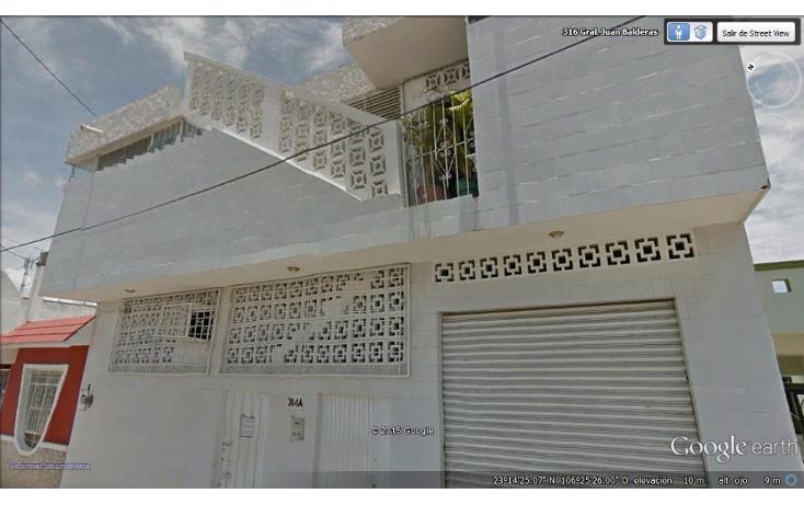 Foto de edificio en renta en  , lópez mateos, mazatlán, sinaloa, 1389769 No. 24