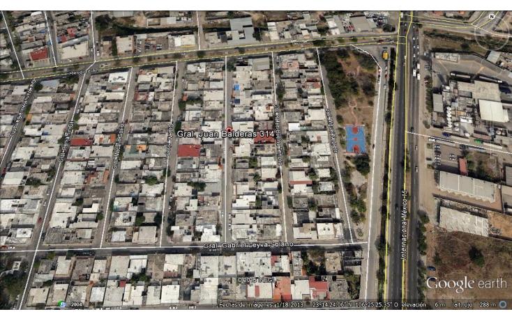 Foto de edificio en renta en  , lópez mateos, mazatlán, sinaloa, 1389769 No. 25