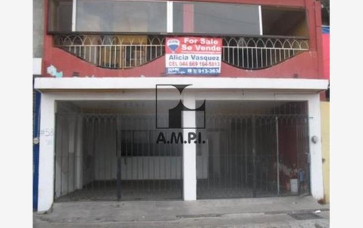 Foto de casa en venta en, lópez mateos, mazatlán, sinaloa, 809263 no 01