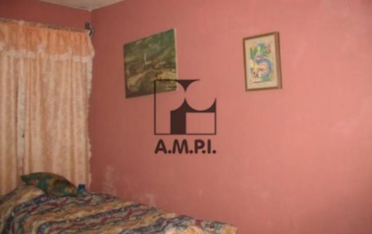 Foto de casa en venta en, lópez mateos, mazatlán, sinaloa, 809263 no 02
